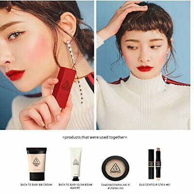 AU74.57 • Buy 3CE Red Recipe Lip Color No.212