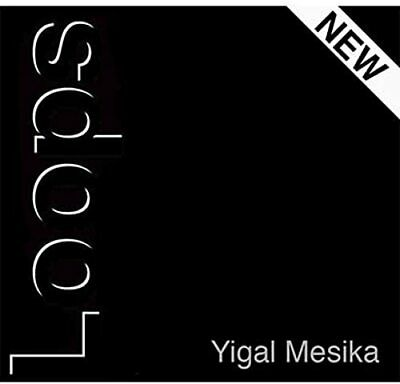 Loops Improved By Yigal Mesika By Yigal Mesika • 36.77£