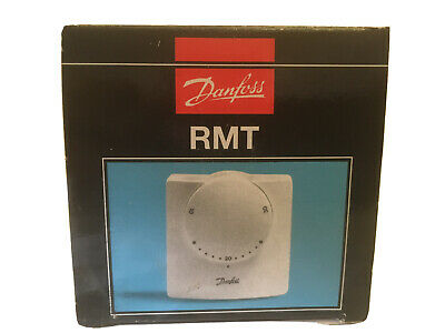 Danfoss Randall RMT230  Electro-Mechanical Room Thermostat X 1 • 6.10£