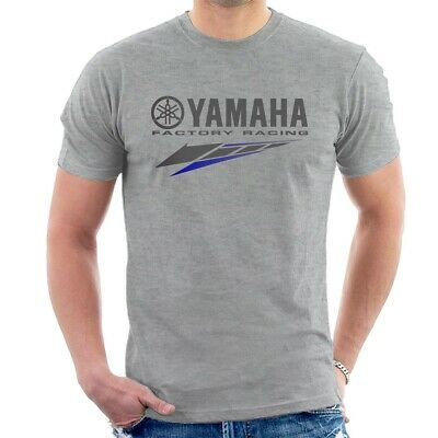YAMAHA T-SHIRT Factory Racing Inspired Motorcycles Adults Kids -M81 • 10.99£