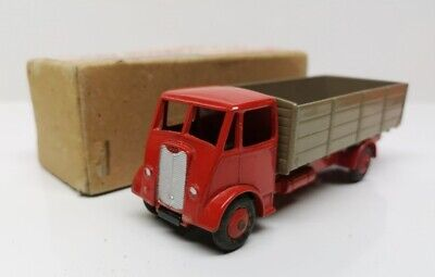 £185.59 • Buy DINKY TOYS # 511 GUY 4 Ton Lorry - 1st Type Cab - Red Cab & Faw Back - MB