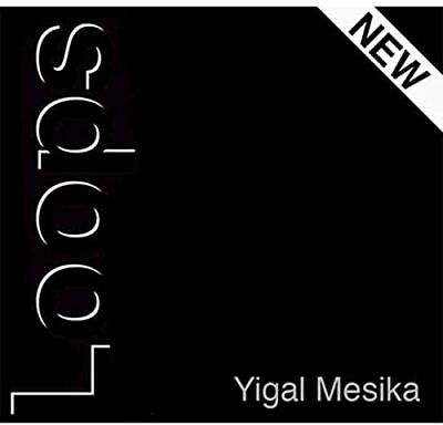 Loops Improved By Yigal Mesika • 45.77£