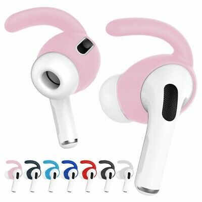 $ CDN10.06 • Buy For Apple Airpods Pro 3rd Gen Silicone Ear Hooks Protective Accessories Cover