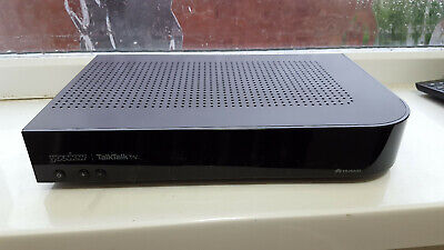 Huawei DN372T TalkTalk Youview Freeview HD 320gb Recorder Dual Tuner • 39£