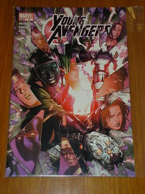 Young Avengers #5 Marvel Comic Near Mint Condition August 2005 • 4.99£