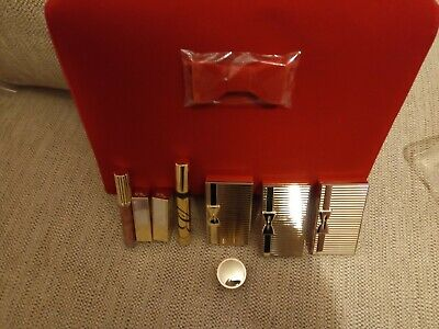 New Estee Lauder Mascara  Eye Make Up/blusher/lipstick/gloss/cream Gift Set/case • 30£