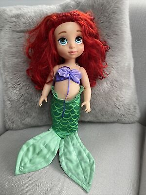 Disney The Little Mermaid Ariel Animator Collection Doll 16  • 4.99£