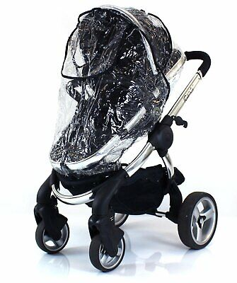 £13.95 • Buy Rain Cover For Quinny Buzz Xtra Travel System