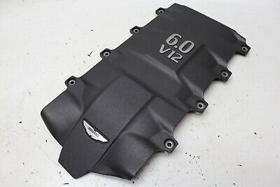 AU389 • Buy Aston Martin DB9 05 V12 Engine Intake Manifold Support Brace 4G4E-9J444-CA J136