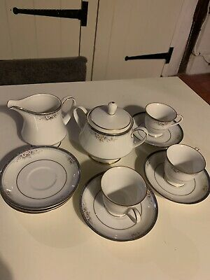 Vintage  Tea Set Legendary By Noritake • 9£