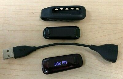 $ CDN99.95 • Buy Fitbit One Wireless Activity Tracker - Used - With Charger