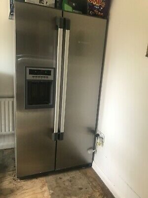 American Fridge Freezer • 120£