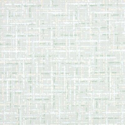 £32.59 • Buy 1950s Fine Graphics Vintage Wallpaper Pale Green And Metallic Gold
