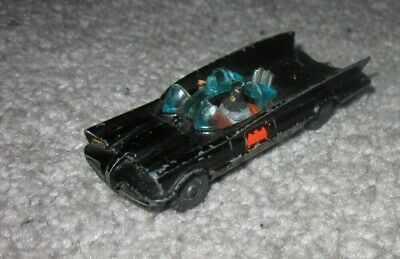 Vintage Husky #1202 1966 Batman Batmobile. . • 4.99£