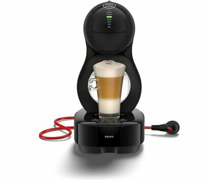 £36.99 • Buy Krups KP130840 1500W 1L Dolce Gusto Lumio Automatic Coffee Machine Maker