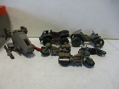 $ CDN48.51 • Buy 6 1990's GI Joe Vehicles Lot