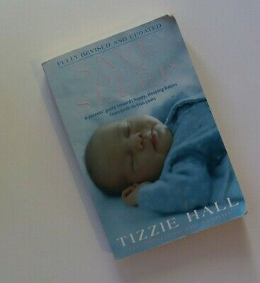 AU17.95 • Buy Save Our Sleep By Tizzie Hall REVISED And UPDATED (paperback, 2009)