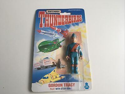 Matchbox Thunderbird Figure Gordon Tracy 1992  • 12£