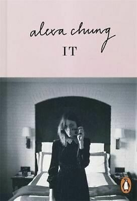 AU25.25 • Buy NEW It By Alexa Chung Paperback Free Shipping