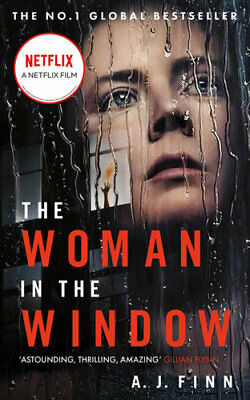AU22.50 • Buy NEW The Woman In The Window By A J Finn Paperback Free Shipping