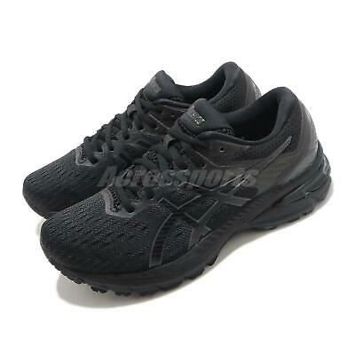 AU167.33 • Buy Asics GT-2000 9 4E Extra Wide Black Men Running Shoes Sneakers 1011A987-002