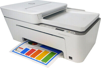 View Details HP DeskJet Plus 4155 All-in-One Printer - New - Open OEM Box • 54.99$