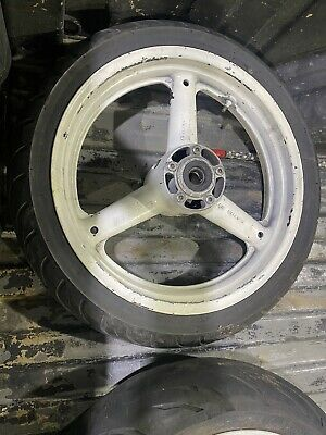 $250 • Buy 03/04 Gsxr1000 Wheels