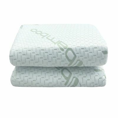 AU24.09 • Buy Luxury Quilted Mattress Bed Mattress Protector Anti-Allergy For Double Size Bed