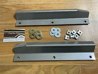 AU54.75 • Buy New Repro Ford Falcon XL XM Futura Console Mounting Bracket Kit Suit XK XP