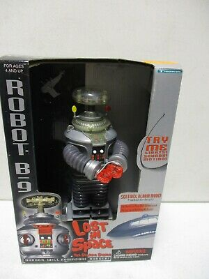 $ CDN74.30 • Buy 1997 Lost In Space The Classic Series Robot B9