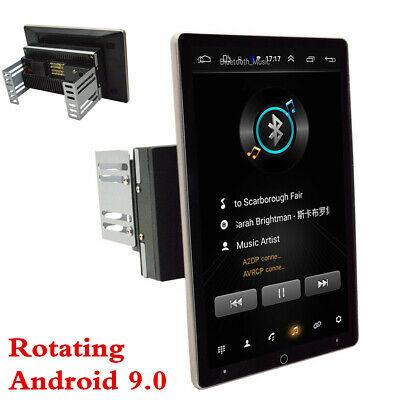 AU300.08 • Buy 10.1in Double 2Din Android 9.0 Car Stereo Radio Wifi GPS Navigation Head Unit