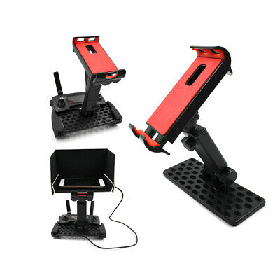 AU21.01 • Buy For DJI MAVIC MINI/AIR/PRO 2 Remote Controller Tablet IPad Mount Holder Bracket