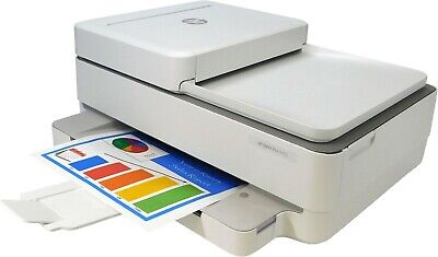 View Details HP ENVY Pro 6455 All-in-One Printer - Refurbished • 59.99$
