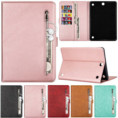 AU15.76 • Buy Fr Samsung Galaxy Tab A A6 S5e Tablet Shockproof Leather Stand Wallet Case Cover