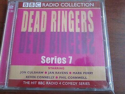 £4.99 • Buy Dead Ringers Series 7:Comedy Series (BBC Radio 4 Collection) [CD Audio Book] NEW