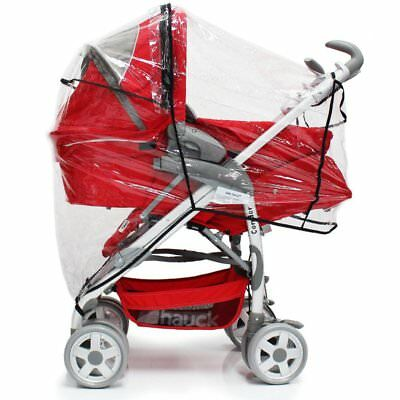 £13.95 • Buy Rain Cover For Quinny Buzz Xtra Pebble Travel System Package (Novel Nile)