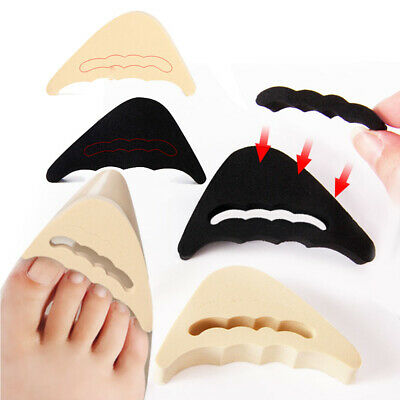 Women Support Shoe Pad Forefoot Insoles Shoe Cushion High Heels Buffer Inserts • 2.49£