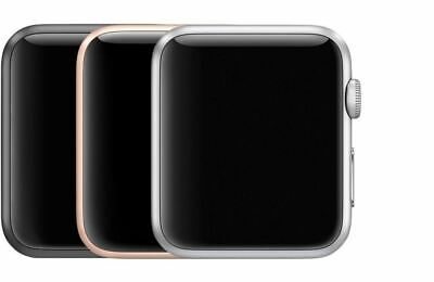 $ CDN226.25 • Buy Apple Watch Series 3 38/42mm GPS/Cellular Aluminium/Steel Space Grey/Silver/Gold