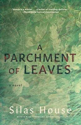 A Parchment Of Leaves By Silas House (author) • 13.30£