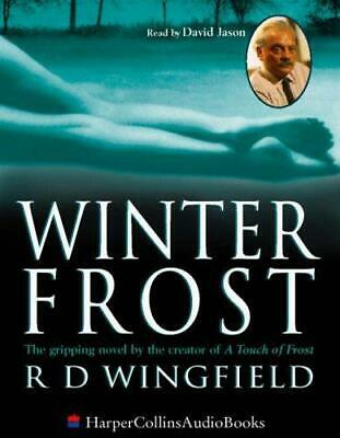 Winter Frost, Wingfield, R. D., Good Condition Book, ISBN 0007209746 • 7.10£