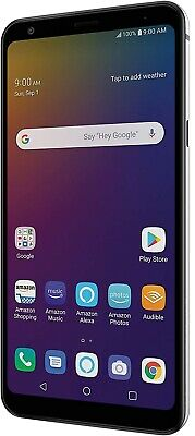 £70.95 • Buy LG Q720P Stylo 5 32GB Sprint + GSM Unlocked 4G Smartphone T-Mobile AT&T White