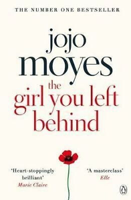 AU22.50 • Buy NEW The Girl You Left Behind By Jojo Moyes Paperback Free Shipping