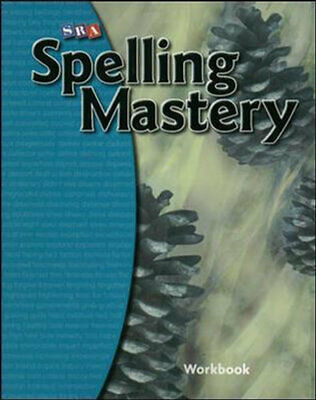 AU32.95 • Buy NEW Spelling Mastery - Student Workbook - Level E By McGraw Hill Paperback