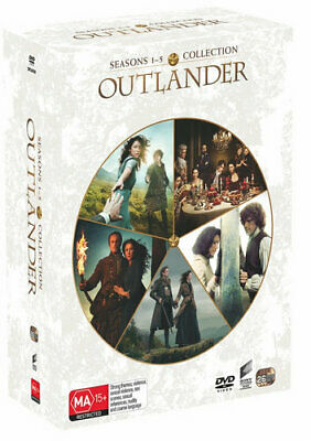 AU118.75 • Buy NEW Outlander DVD Free Shipping