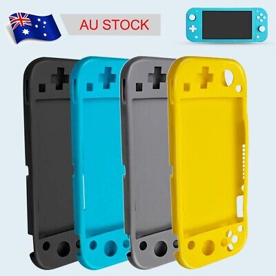 AU8.80 • Buy Silicone Case For Nintendo Switch Lite Shockproof Protective Cover 4 Color AU