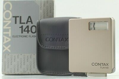$ CDN108.82 • Buy [Mint In Box] Contax TLA140 Shoe Mount Flash For G1 G2 From Japan