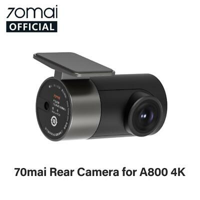 AU51.18 • Buy Rear Camera For A800 Xiaomi 70mai 4k Gps Smart Dash Cam Car Video Recording Rc06