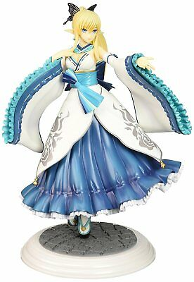 $ CDN262.38 • Buy Used Kotobukiya Shining Resonance Kirika Towa Alma 1/8 PVC From Japan