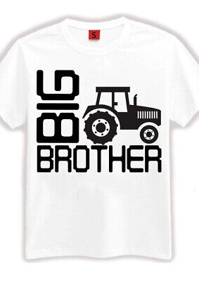 I'm-going-to-be-a-Big-Brother-T-Shirt-Kids-Children-T-Shirt-Announcement-Idea • 4.99£