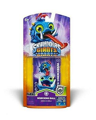 Skylanders Giants - Character Pack - Wrecking Ball (PS3/Xbox 360/Nintendo 3DS/Wi • 19.93£